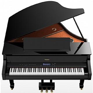 מאוד פסנתר כנף חשמלי Roland V-Piano Grand יוקרתי   Next-Pro ZD-96